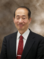 Toru Kishida Founder and Chief Executive Officer
